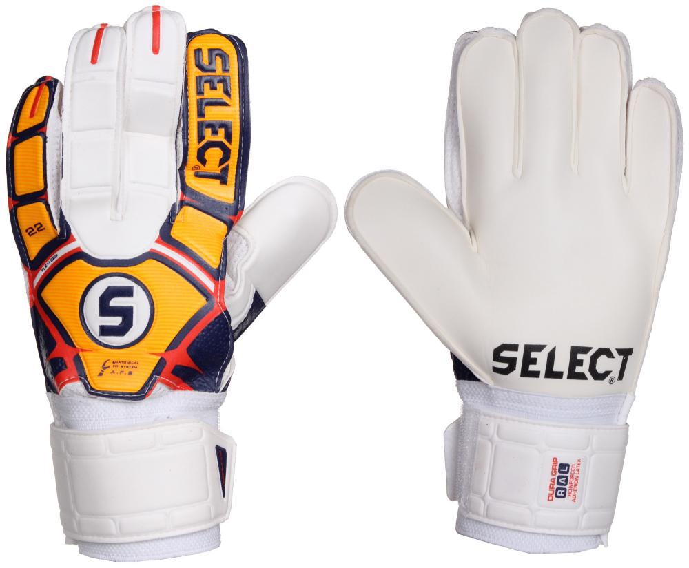 Gants de gardien SELECT 22 Flexi Grip