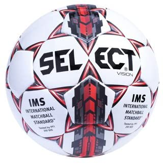 Ballon de Football SELECT Vision