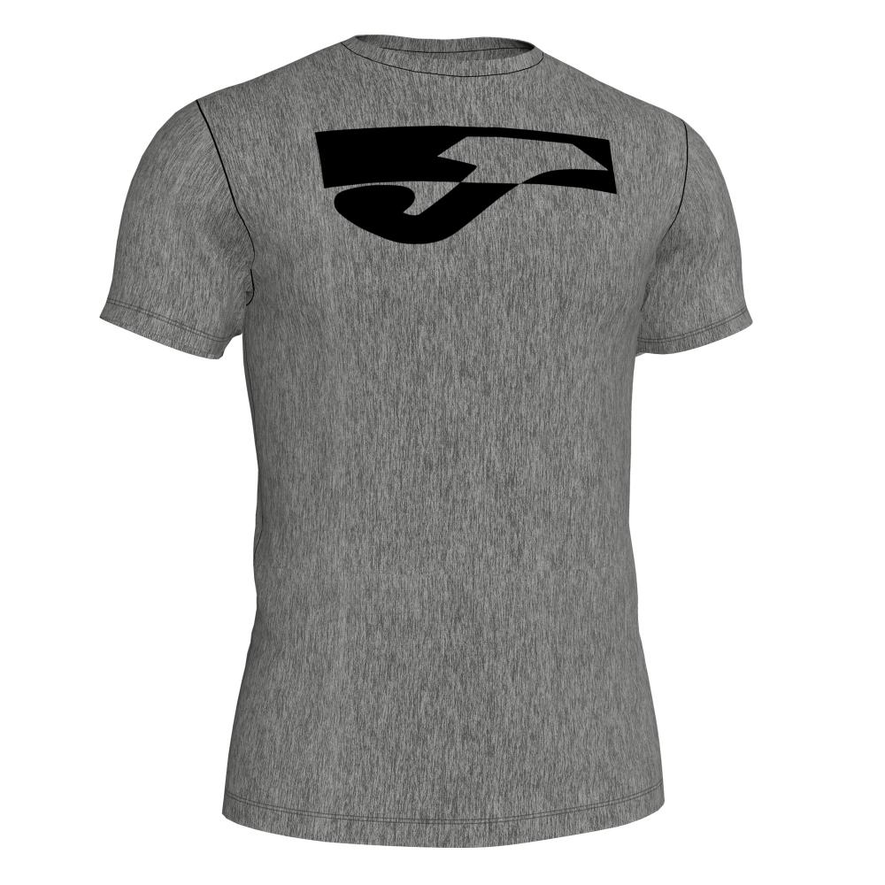 T-shirt JOMA Monsul Gris Chiné