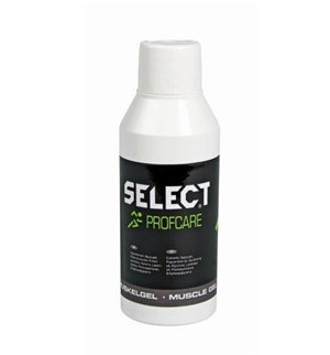 Gel Musculaire SELECT